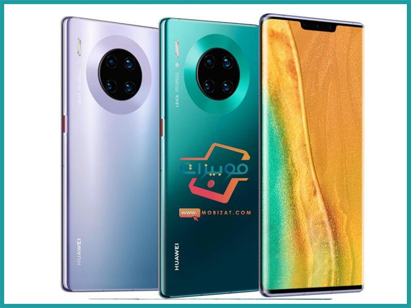 أفضل هواتف 2019 من حيث الكاميرا ، هاتف Huawei Mate 30 Pro