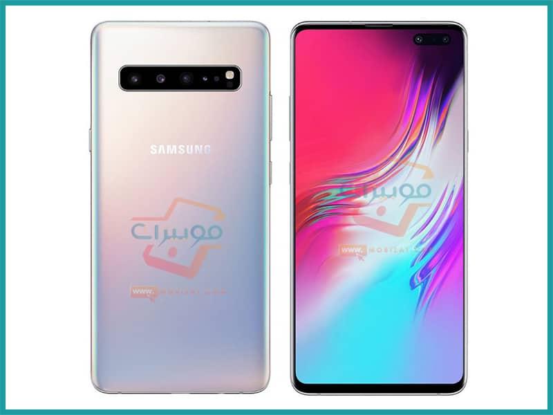 هاتف Samsung Galaxy S10 5G