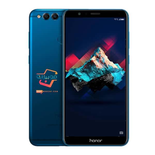 سعر و مواصفات Honor 7X