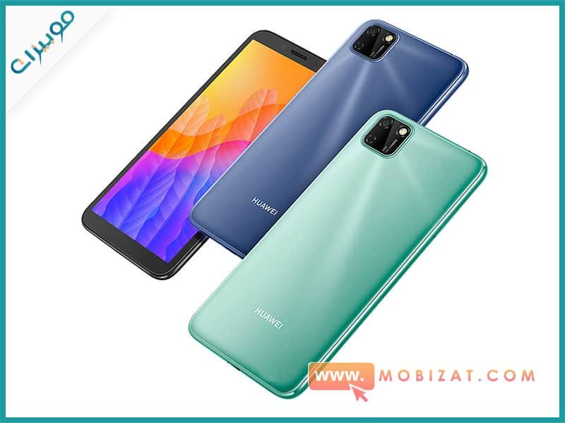 عيوب هاتف Huawei Y5p