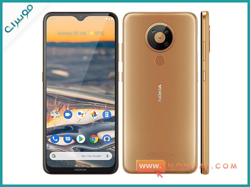 عيوب هاتف Nokia 5.3