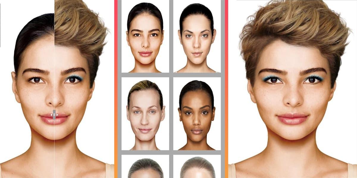 صورة تحميل تطبيق Mary Kay Mobile Virtual Makeover أحدث إصدار مجانًا