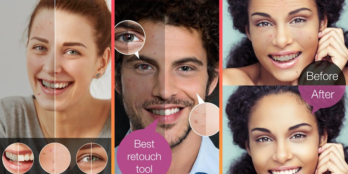 تحميل تطبيق Visage Lab - Face Retouch أحدث إصدار مجانًا
