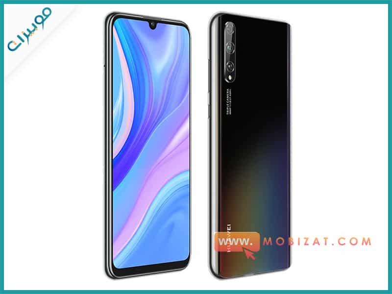عيوب هاتف Huawei Y8p