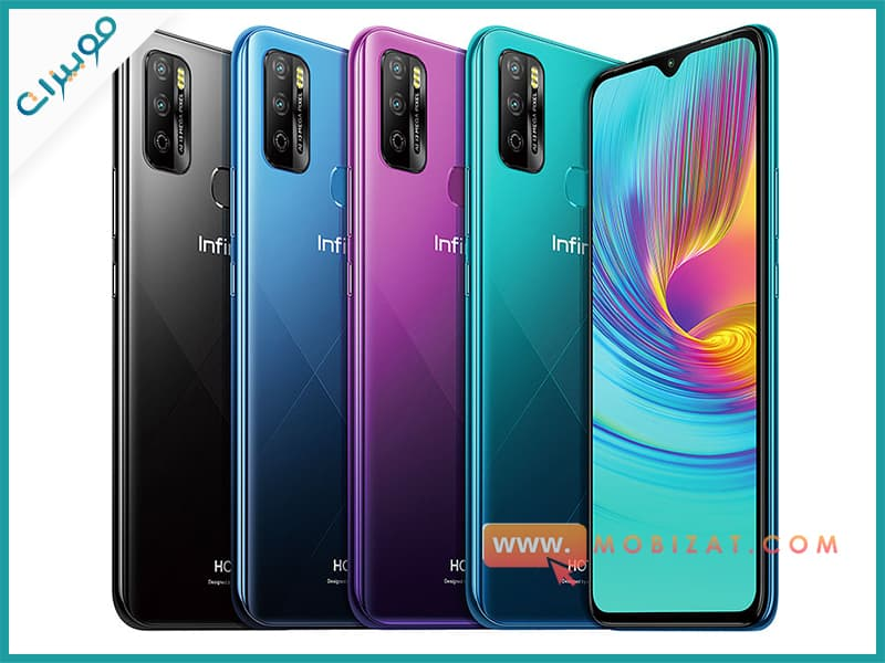 عيوب هاتف Infinix Hot 9 Play