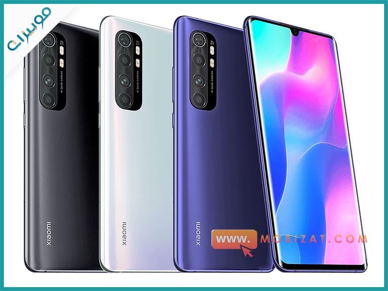 عيوب هاتف Xiaomi Mi Note 10 Lite