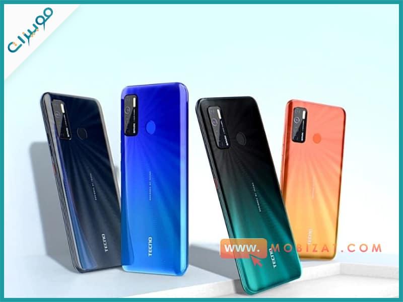 مميزات هاتف Tecno Spark 5 Pro