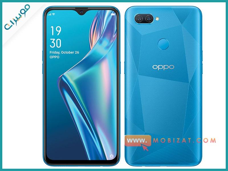 مميزات هاتف OPPO A12