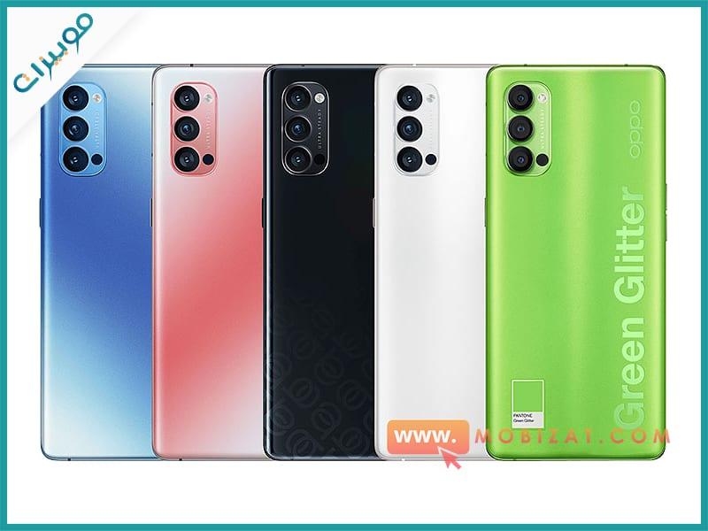 مميزات هاتف OPPO Reno 4 Pro 5G