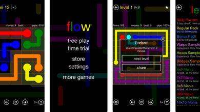 صورة تحميل لعبة Flow Free أحدث إصدار مجانًا