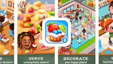 صورة تحميل لعبة Bakery Story 2 أحدث إصدار مجانًا