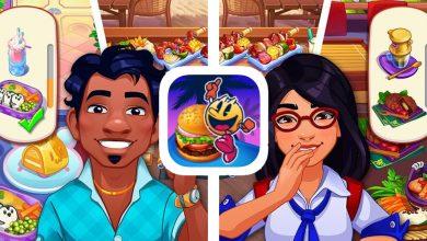 صورة تحميل لعبة Cooking Craze أحدث إصدار مجانًا