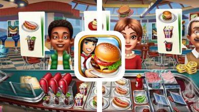 صورة تحميل لعبة Cooking Fever أحدث إصدار مجانًا