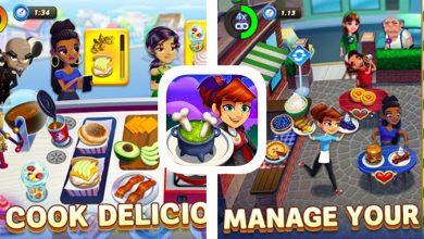 صورة تحميل لعبة Diner DASH Adventures أحدث إصدار مجانًا