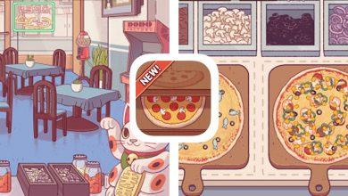 صورة تحميل لعبة Good Pizza great Pizza أحدث إصدار مجانًا