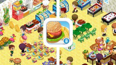 صورة تحميل لعبة Restaurant Story أحدث إصدار مجانًا