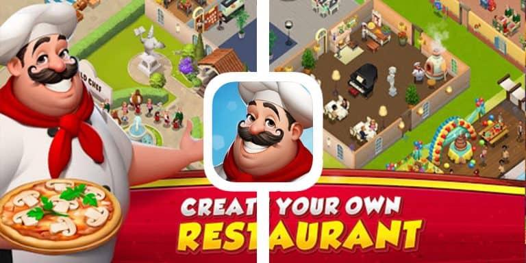 لعبة World Chef