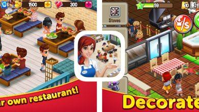 صورة تحميل لعبة Food Street أحدث إصدار مجانًا