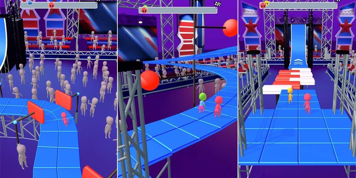 لعبة Epic Race 3D تحميل أحدث إصدار