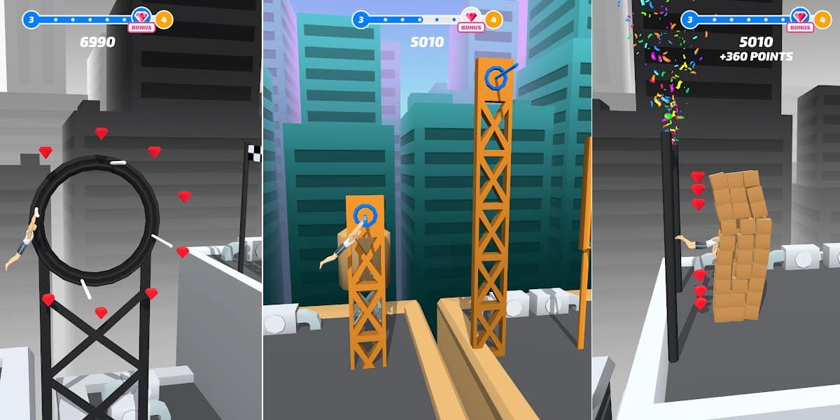لعبة Gym Flip تحميل أحدث إصدار