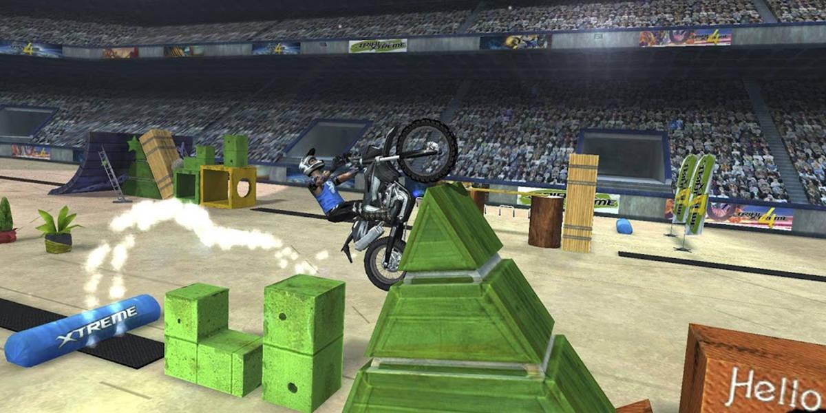 لعبة Trial Xtreme 4