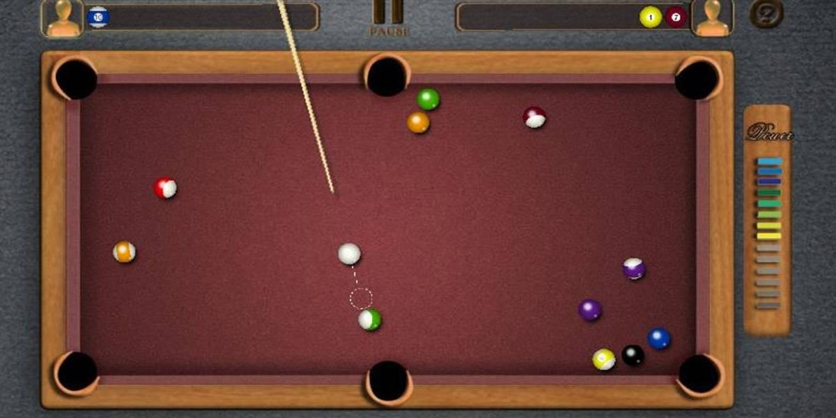 لعبة Pool Billiards Pro