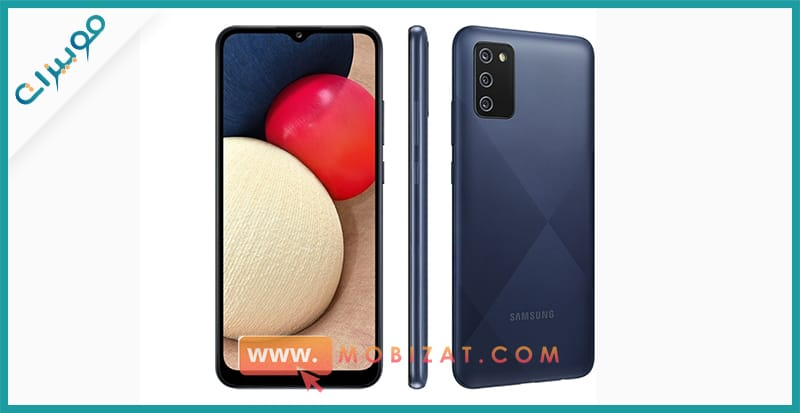 مميزات Samsung Galaxy A02s
