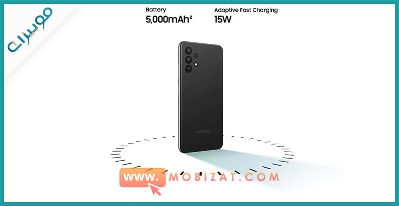 بطارية Samsung Galaxy A32