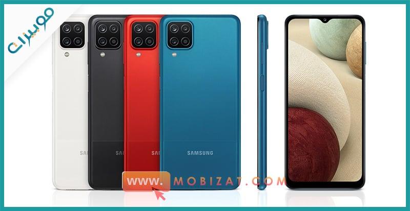 عيوب Samsung Galaxy A12
