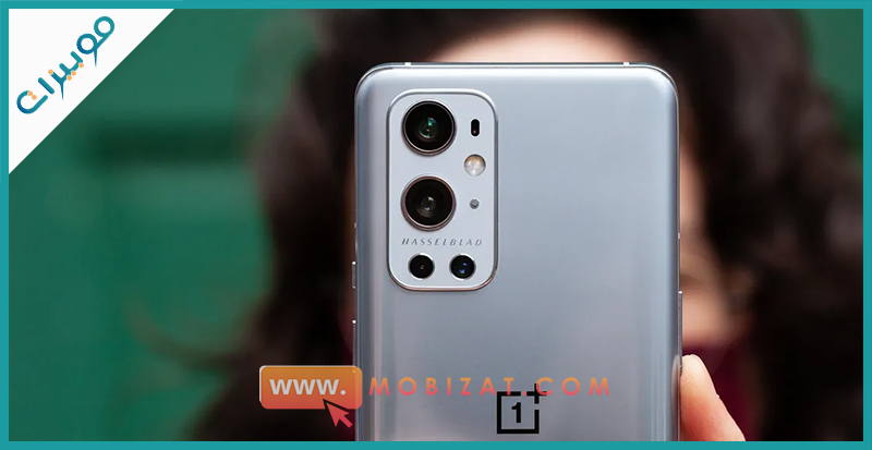 كاميرات OnePlus 9 Pro