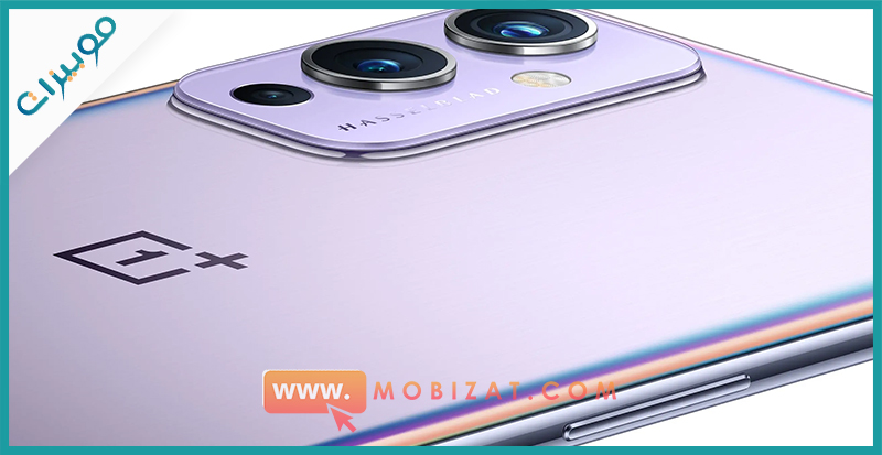 كاميرات OnePlus 9