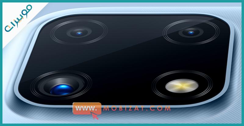 كاميرات Realme C25