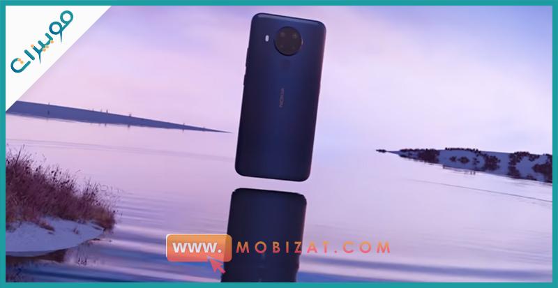 مميزات Nokia 5.4