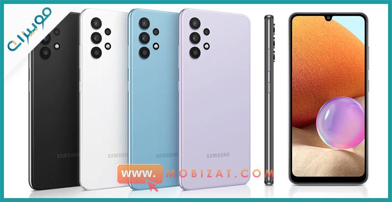 مميزات Samsung Galaxy A32