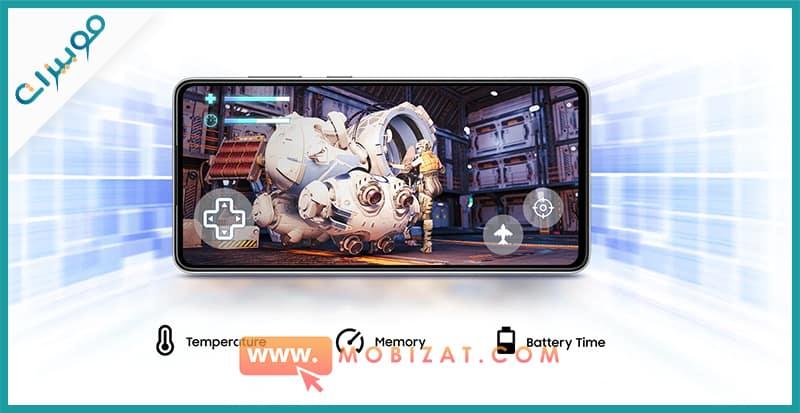 مميزات Samsung Galaxy A72