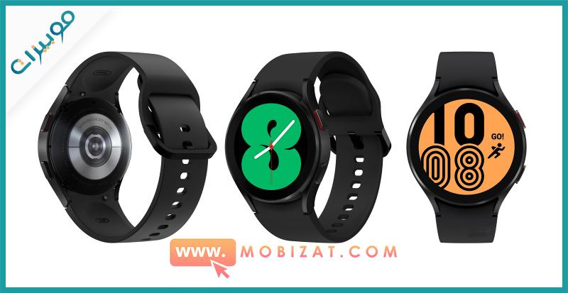 خلاصة مراجعة ساعة Samsung Galaxy Watch 4