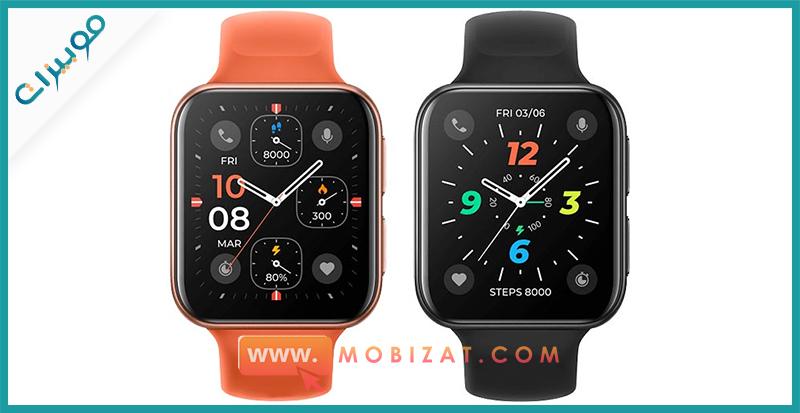 عيوب ساعة Oppo Watch 2