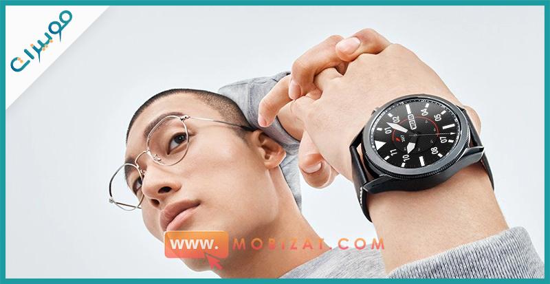 عيوب ساعة Samsung Galaxy Watch 3