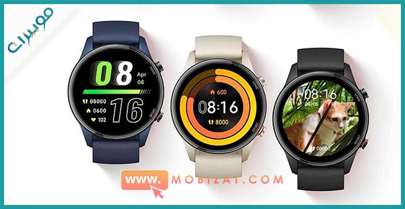 عيوب ساعة Xiaomi Mi Watch Revolve Active