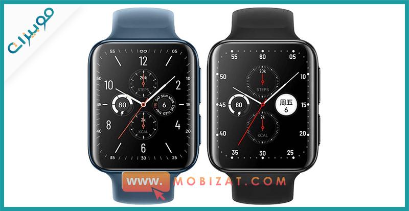 مميزات ساعة Oppo Watch 2
