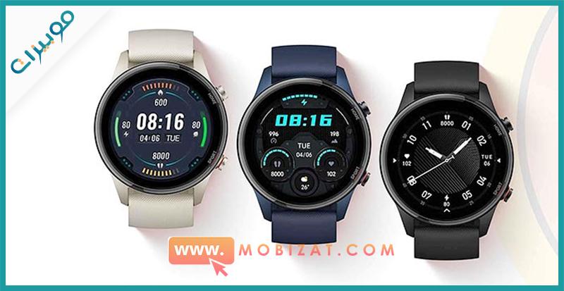مميزات ساعة Xiaomi Mi Watch Revolve Active