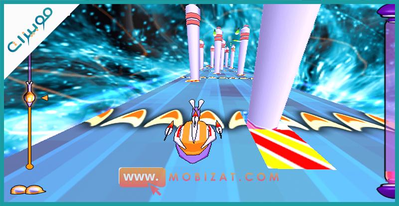 صور لعبة الدودة الشقية Snail Mail