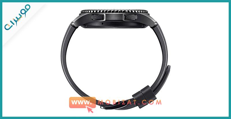 عيوب ساعة Samsung Gear S3 Frontier