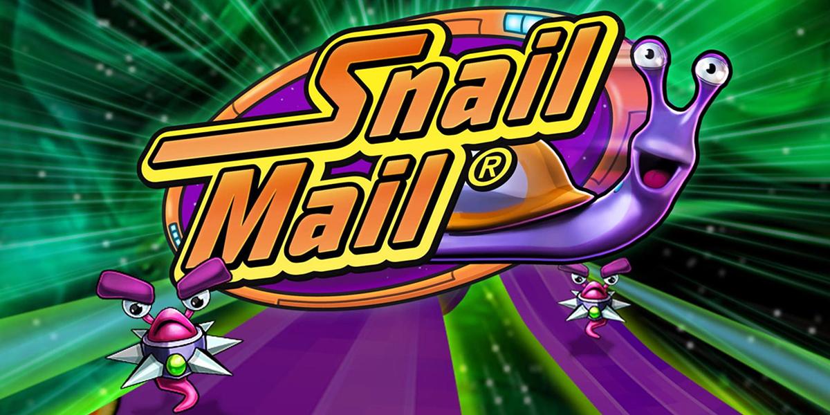 لعبة الدودة الشقية تحميل أحدث إصدار من لعبة Snail Mail